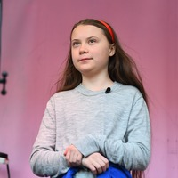 Greta Thunberg collaborates with The 1975 for climate change warning