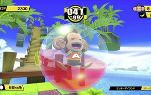 Games: Super Monkey Ball – Banana Blitz ripe for HD reboot