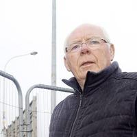 Complaints raised about north Belfast housing scheme