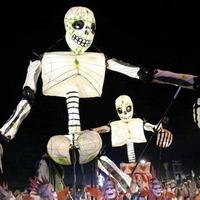 Derry Hallowe'en celebrations get underway...in August