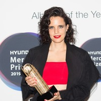Anna Calvi: Mercury nominated album expresses my sexuality free from shame