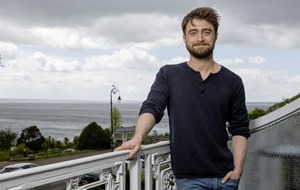 TV review: Harry Potter actor Daniel Radcliffe fills in the gaps in his family's history