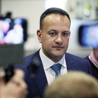 Varadkar: Britain will not secure EU free-trade deal without Irish backstop