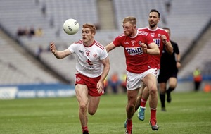 Enda McGinley: Tyrone's fourth All-Ireland semi-final appearance in five years is big achievement