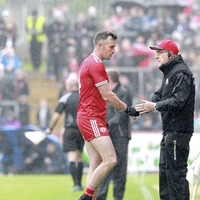 Tyrone and Dublin will go at it without showing their hands says former Red Hand star Cathal McCarron