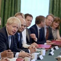 Tom Kelly: Boris Johnson aiming to be the British Barnum