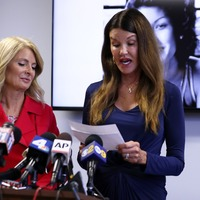 Cosby accuser Janice Dickinson says deal brings some justice