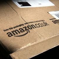 Amazon hails popularity of one-day delivery as sales rise 20%