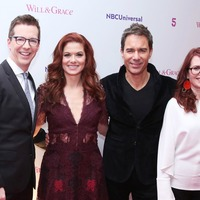 Will & Grace revival to end after upcoming series