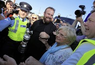 Lynette Fay: Shane Lowry's granny Emily Scanlon was the real star of the Open