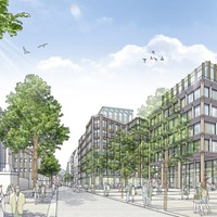People at the heart of £500m Tribeca Belfast scheme