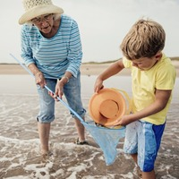 'Grandcaring' made easy - seven tips to stop family rows