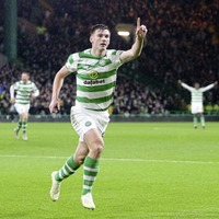 Contingency plans are in place should Kieran Tierney leave insists Celtic boss Neil Lennon