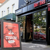 Eating Out: Dirt Bird brings rotisserie chicken feeds to Ormeau Road