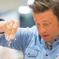 Jamie Oliver recalls fight to save restaurant group from collapse