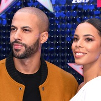 Rochelle Humes jokes about 'annoying' husband Marvin as they mark anniversary