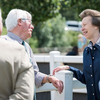 Princess Royal on Countryfile to discuss benefits of horse-riding to disabled