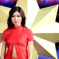 Gemma Chan: I pole-danced on a bus with Celine Dion