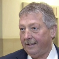 Sammy Wilson told to 'wise up' over Coveney remark