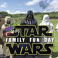 What's On: Star Wars in Moneymore, history at Dundrum Castle, Teddy Bear party in Strabane and more