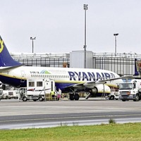 Ryanair profits plunge amid lower fares and higher fuel and staff costs