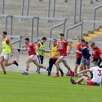 'Football mirrors life' says Cork U20 manager Keith Ricken