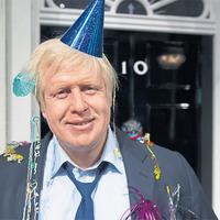 Deaglán de Bréadún: Boris Johnson might be entertaining but he has a serious job to do