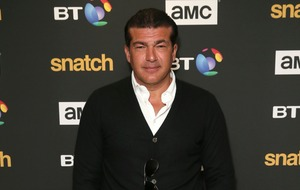Love Island's Anton: Belle's dad Tamer Hassan has invited me over