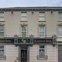 Railway Bar in Lurgan up for sale