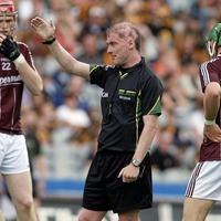 Kicking Out: GAA leaving referees hung out to dry
