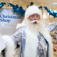 Selfridges opens Christmas shop 149 days ahead of the big day