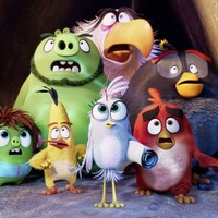 The Angry Birds Movie 2 features 'noticeably fewer giggles than the first film'
