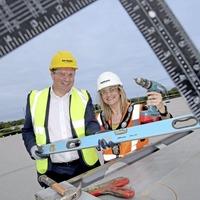 New £35m Craigavon leisure complex on track to open next year