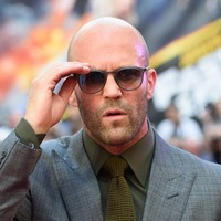 Jason Statham: A straight-up fist fight gets a little tedious