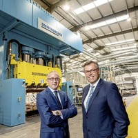 Lisburn manufacturer Creative Composites to create 132 jobs through £11m expansion