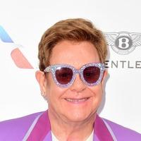 Sir Elton John celebrates 29 years of sobriety