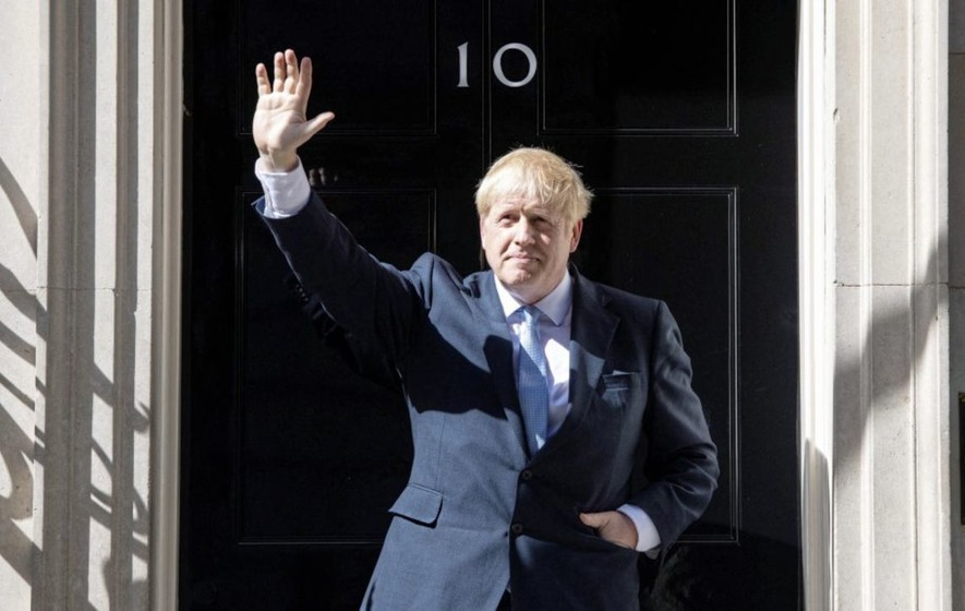 Johnson heads to Scotland as no-deal Brexit planning stepped up