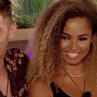 Amber and Greg's Love Island romance