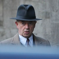 Foyle's War tops poll of most missed TV shows