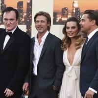 Leonardo DiCaprio, Brad Pitt and Margot Robbie to attend Tarantino premiere