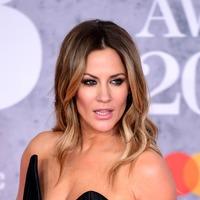 Caroline Flack admits to 'little wobble' during Love Island final