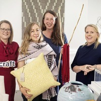 August Craft Month puts arts, crafts and makers in the spotlight