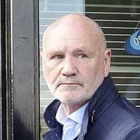 Assembly Speaker Alex Maskey warned of 'imminent attack' threat against him