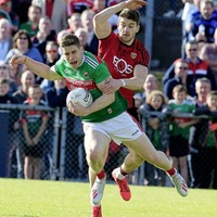 Lee Keegan could be the man to shadow Michael Murphy says Mayo's Alan Dillon