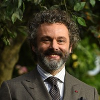 Michael Sheen reveals he 'put it all on the line' for Homeless World Cup