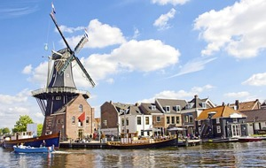 Do the Haarlem shuffle: Funky Dutch city a handy base or a destination in itself