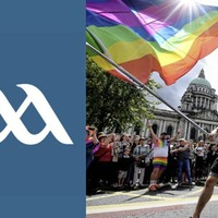 Antrim GAA to take part in Belfast Pride parade