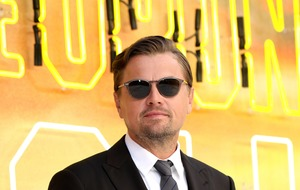 Brad Pitt is an amazing partner, says Leonardo DiCaprio