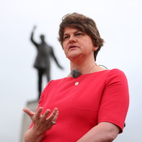 Fionnuala O Connor: As the DUP's moment in the sun disappears, Arlene Foster struggles to find vision for unionism
