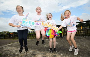 Enjoy the Lagan during Féile na hAbhann